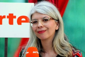 Marica Bodrožić