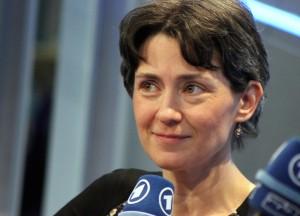 Ursula Ackrill