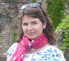 Anja Burkel