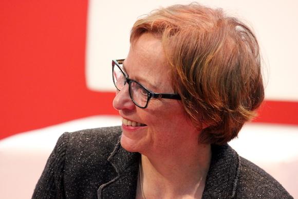 Claudia Schreiber
