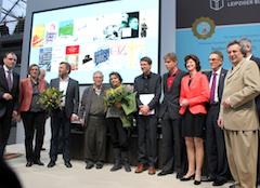 Ein Streiflicht über die Leipziger Buchmesse 2015
