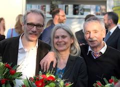 Ein Streiflicht über die Leipziger Buchmesse 2016